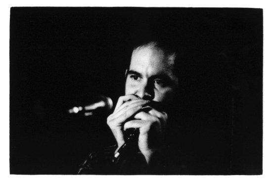 Laurent Orseau :: Concerts #16