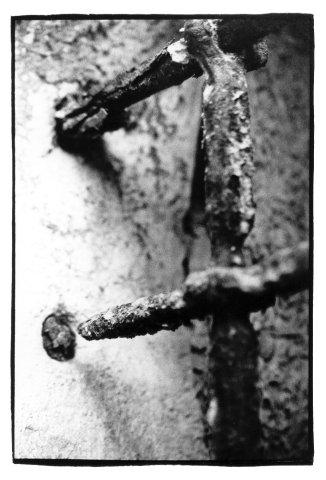 Laurent Orseau :: Door & window details #11