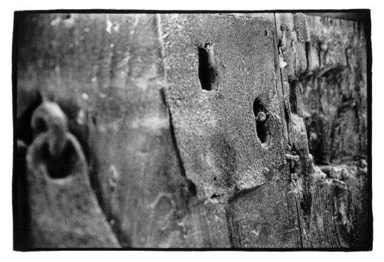 Laurent Orseau :: Door & window details #5