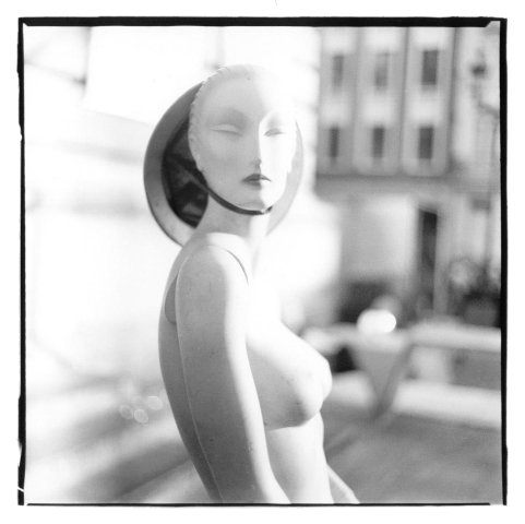 Laurent Orseau :: Dolls #1