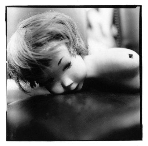 Laurent Orseau :: Dolls #2
