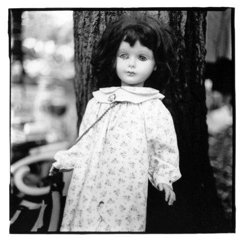 Laurent Orseau :: Dolls #4