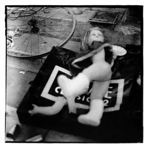 Laurent Orseau :: Dolls #5
