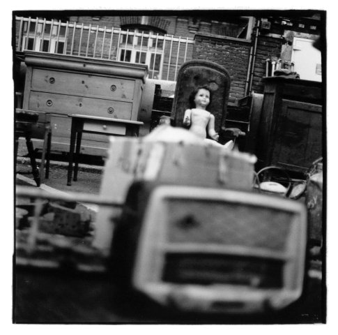 Laurent Orseau :: Dolls #6