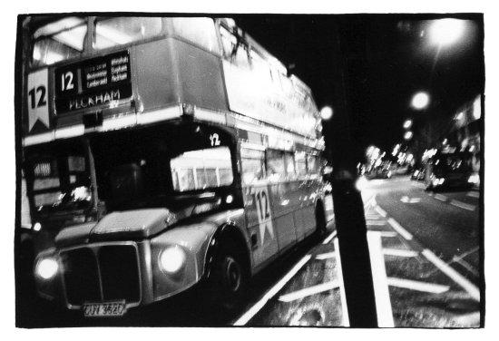 Laurent Orseau :: London #1