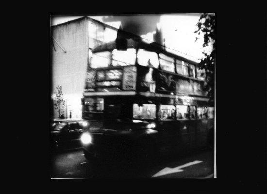 Laurent Orseau :: London #10