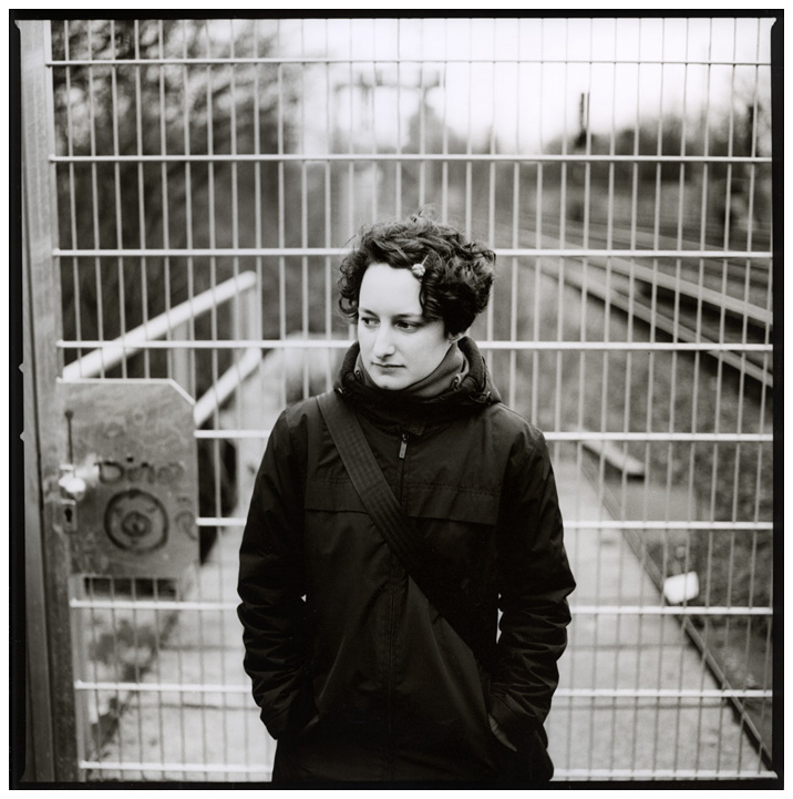 Laurent Orseau :: Portraits #1