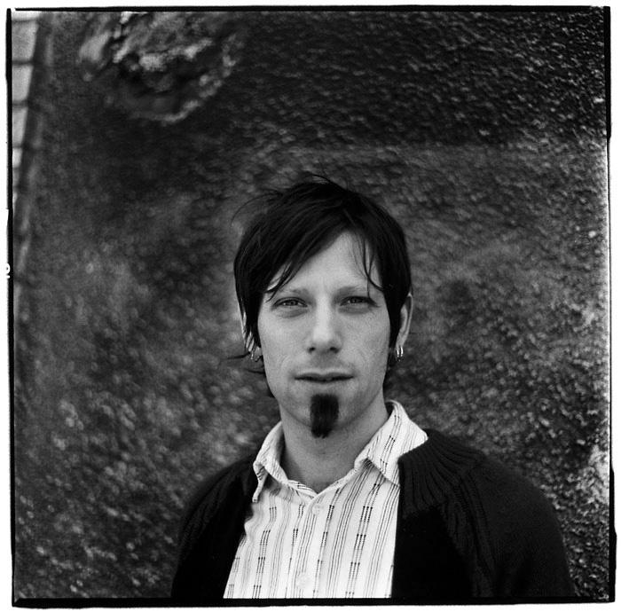 Laurent Orseau :: Portraits #8