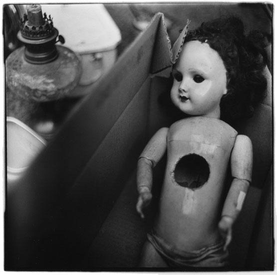 Laurent Orseau :: Square Dolls #2