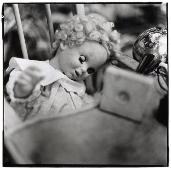 Laurent Orseau :: Square Dolls #4
