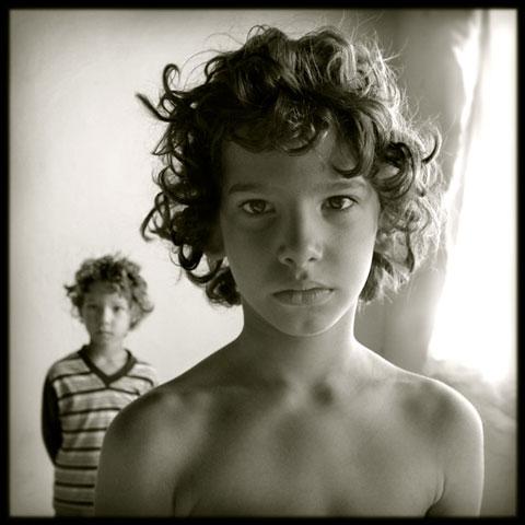 Pascal Renoux :: Deux frères #3