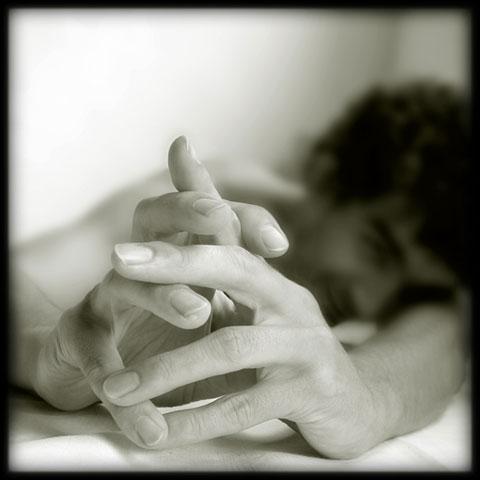 Pascal Renoux :: Mains #3