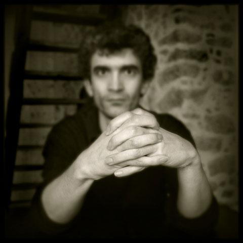 Pascal Renoux :: Mains #5