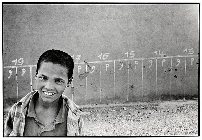 Stefan Rohner :: Morocco #9