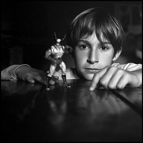 Stefan Rohner :: Toys #1