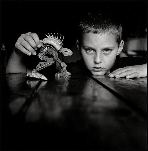 Stefan Rohner :: Toys #5