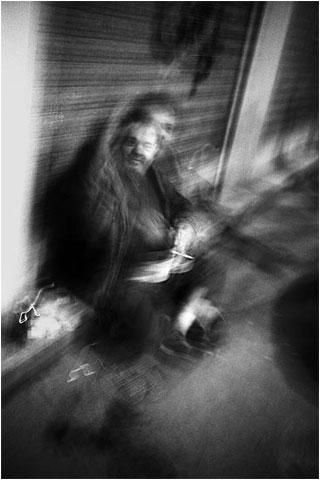 Bruce Taj :: Virées nocturnes #1