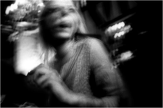 Bruce Taj :: Virées nocturnes #10