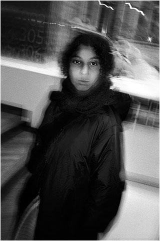 Bruce Taj :: Virées nocturnes #2