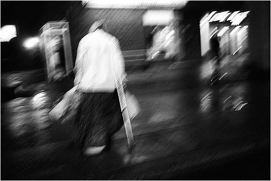 Bruce Taj :: Virées nocturnes #7