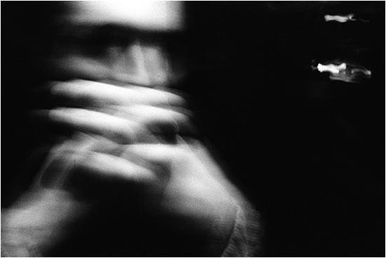 Bruce Taj :: Virées nocturnes #9