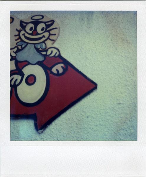 Ann Texter :: I Love Polaroid #10