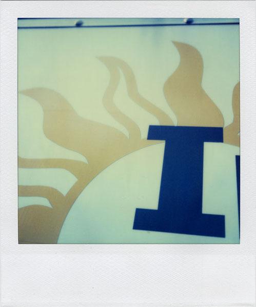 Ann Texter :: I Love Polaroid #3
