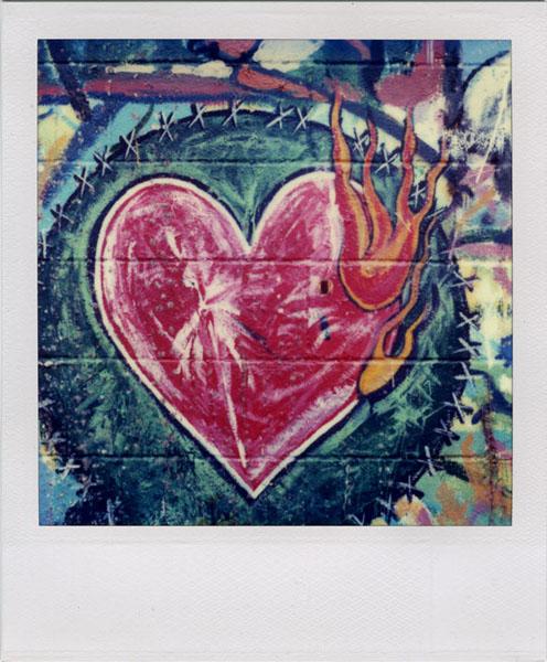 Ann Texter :: I Love Polaroid #4