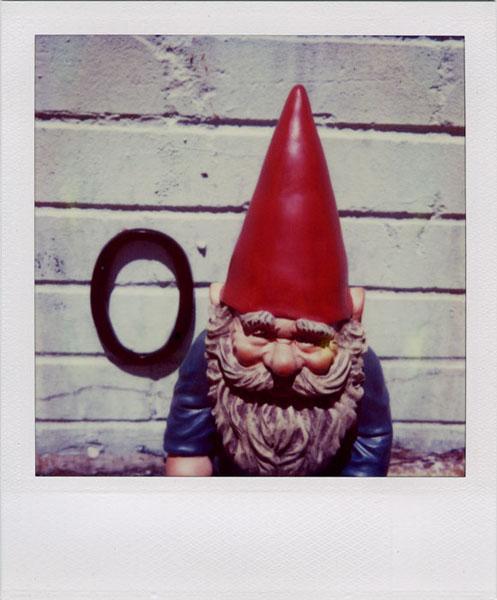 Ann Texter :: I Love Polaroid #6