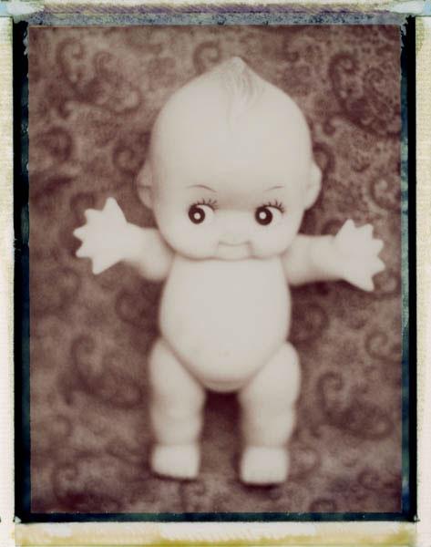 Ann Texter :: Polaroids #4