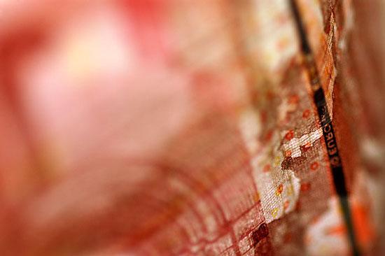 Sophie Thouvenin :: Money #10