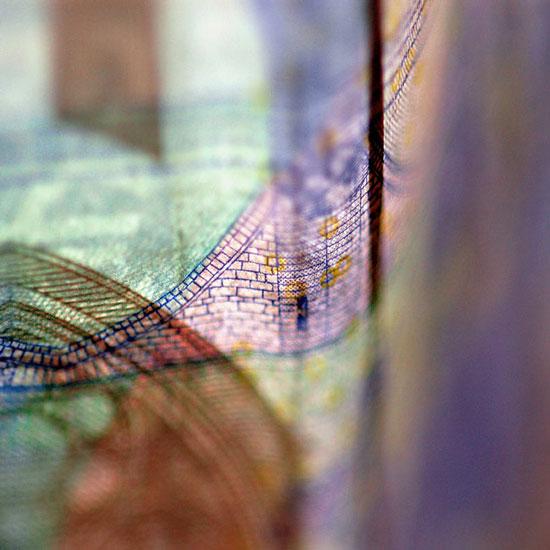 Sophie Thouvenin :: Money #5