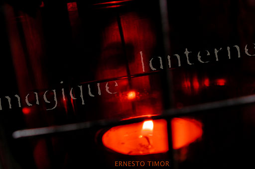 Ernesto Timor :: Lanterne magique #1