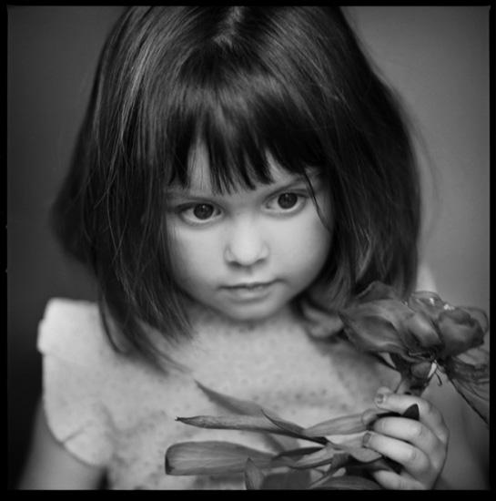 Zosia Zija :: Beautiful People #3