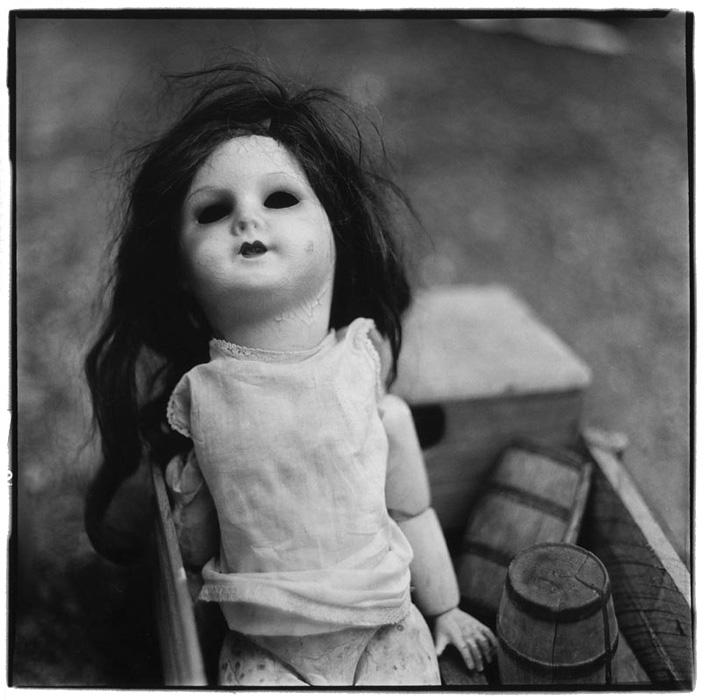 Dolls by Laurent Orseau #6