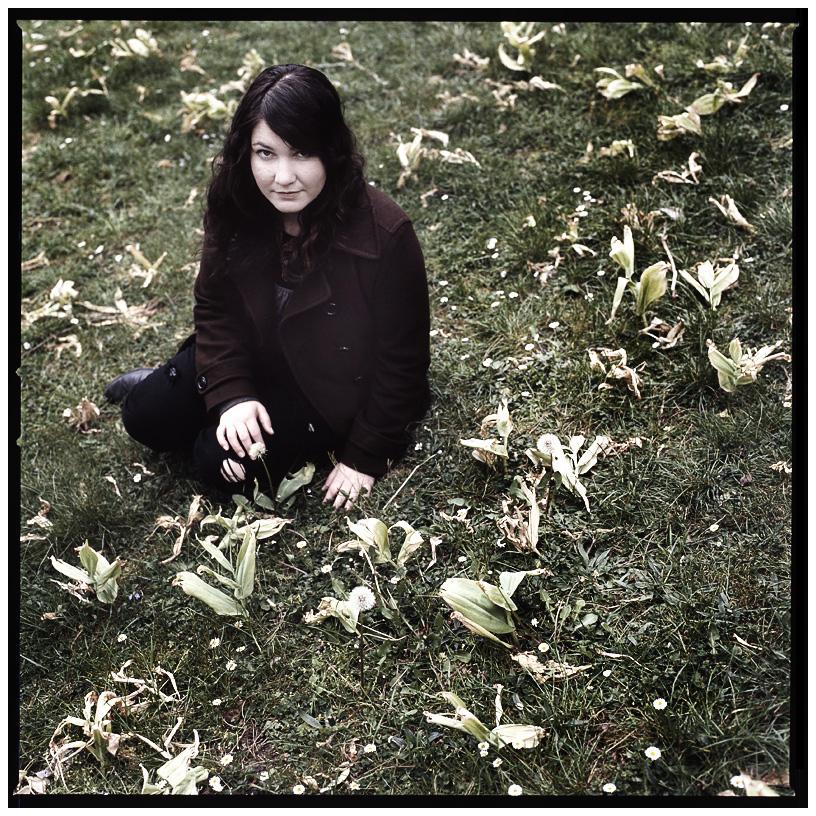 Christina Antipa by Laurent Orseau #3