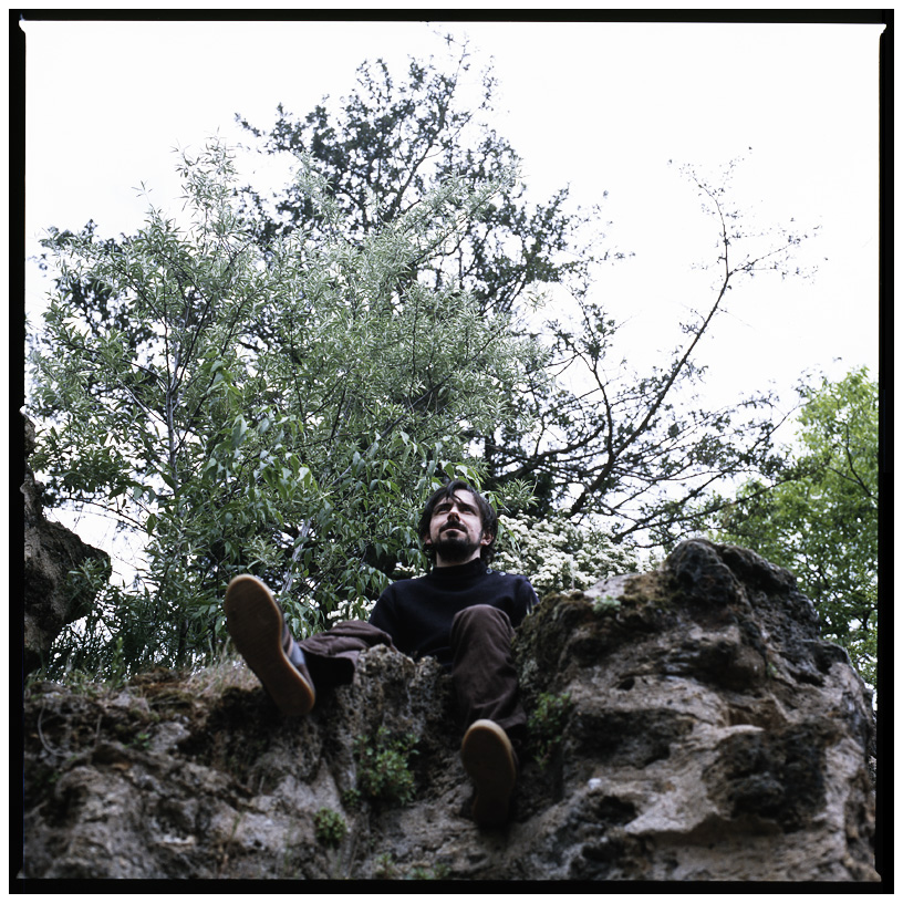 Erwan Broussine by Laurent Orseau #3