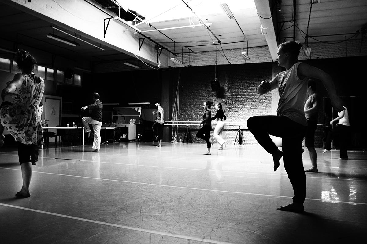 Dance by Laurent Orseau #16