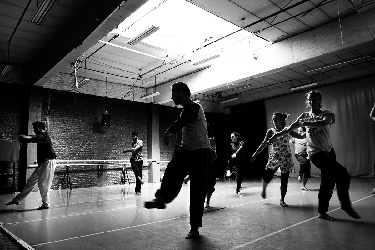 Dance by Laurent Orseau #17
