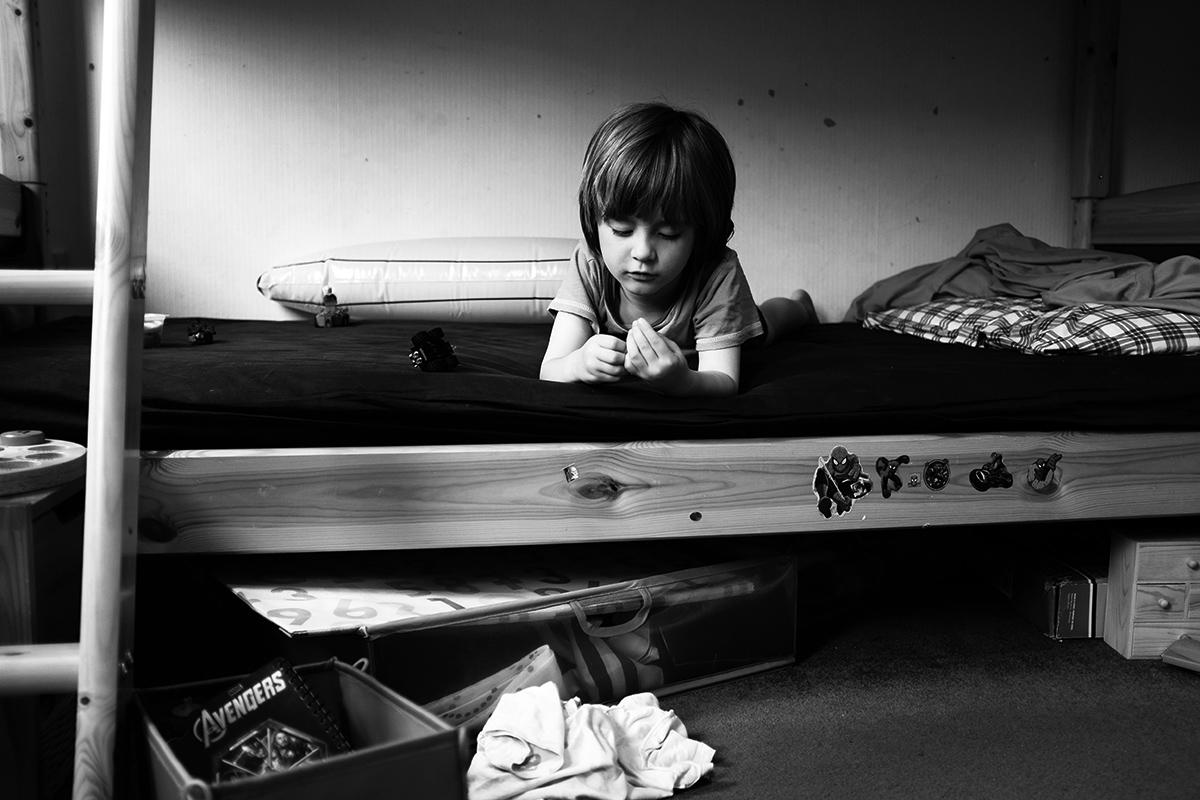 Kiddies by Laurent Orseau #205