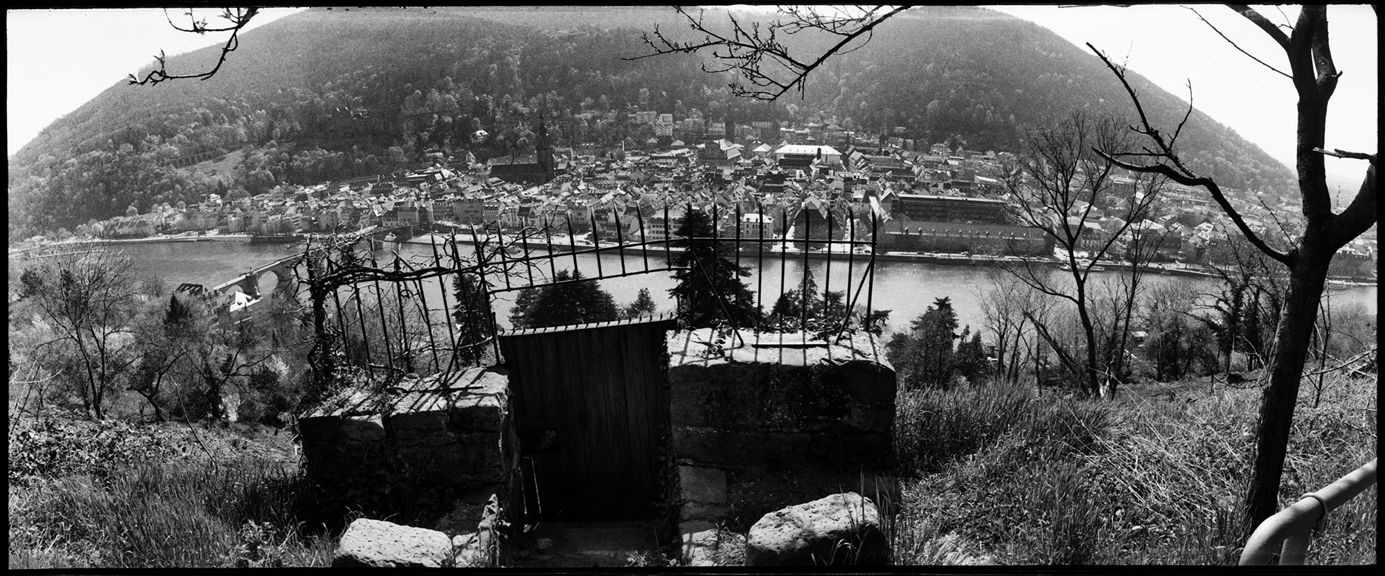 Heidelberg, Germany by Laurent Orseau #5