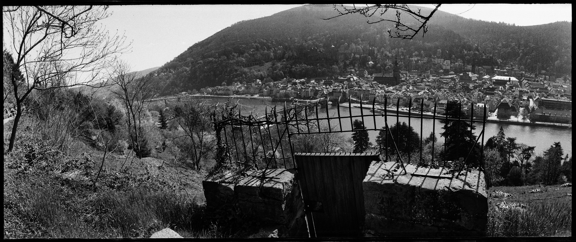 Heidelberg, Germany by Laurent Orseau #6