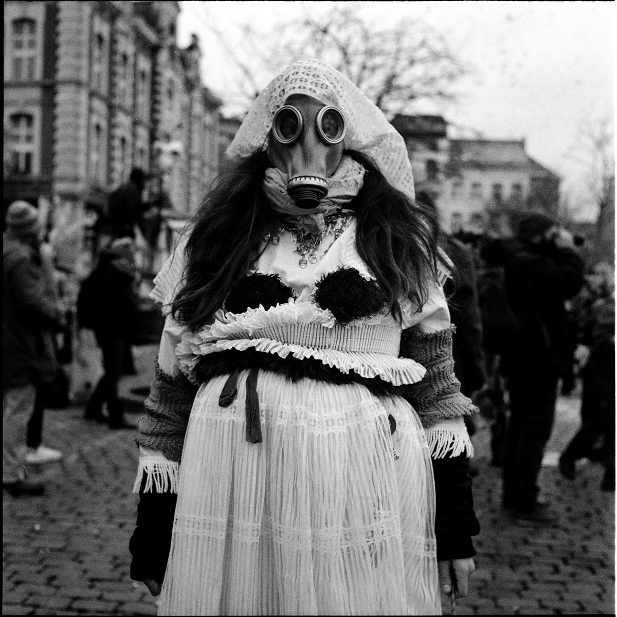 Carnaval sauvage de Bruxelles 2018 (6x6) by Laurent Orseau #17