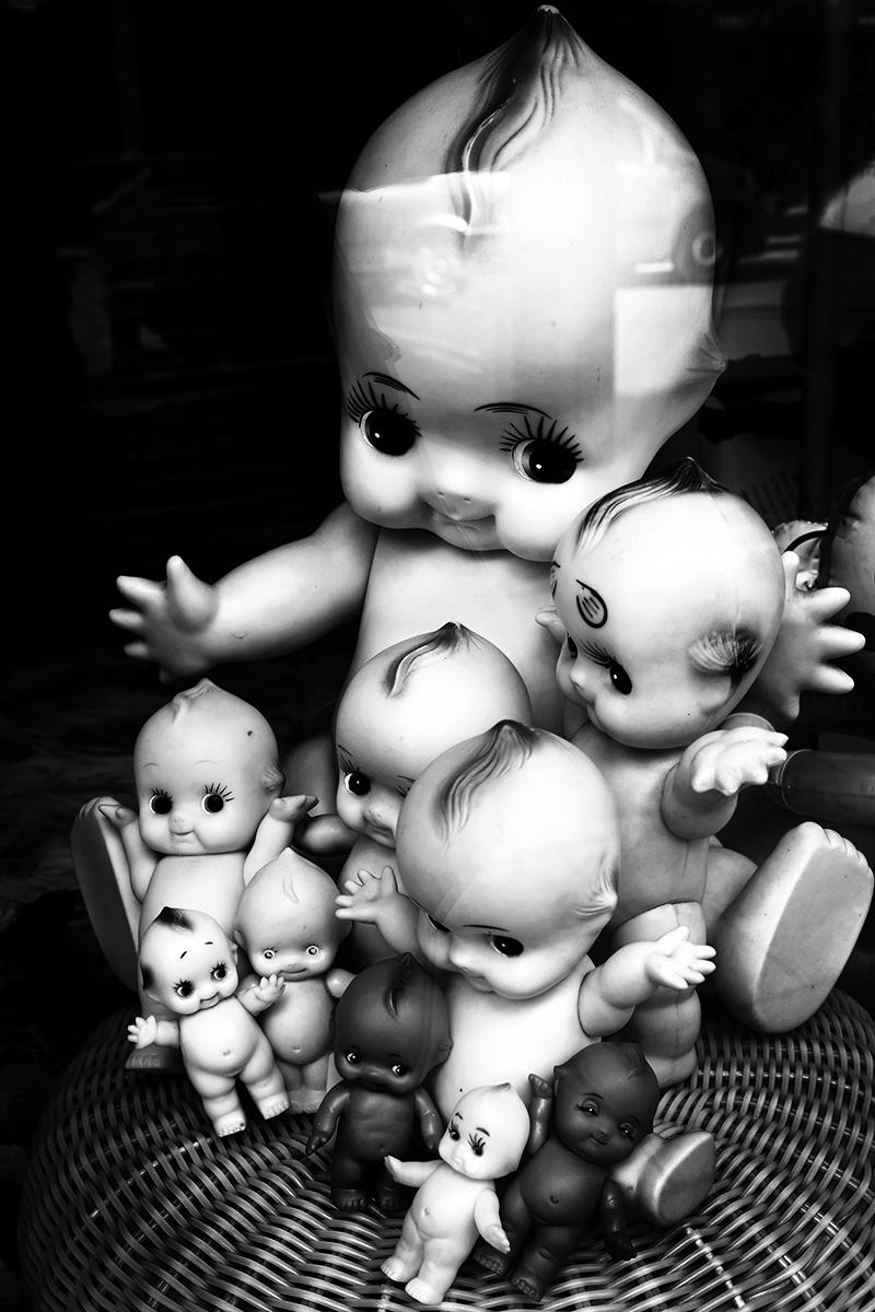 Dolls by Laurent Orseau #63