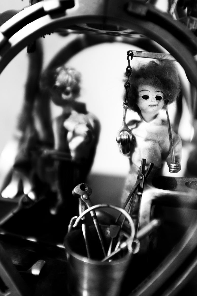 Dolls by Laurent Orseau #83