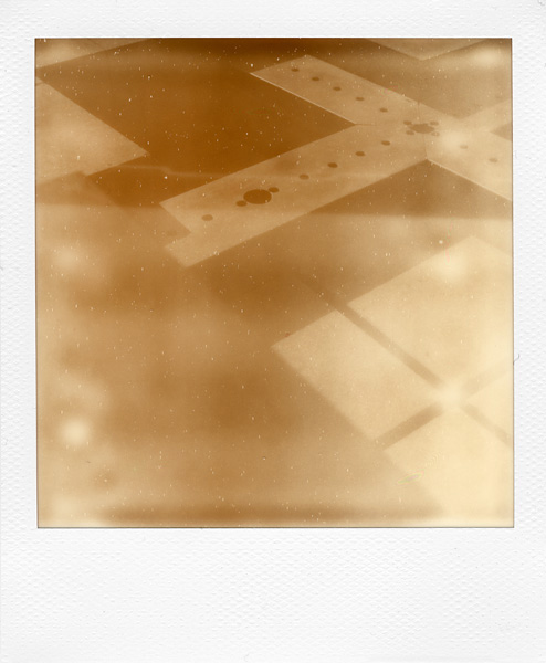 Graphic Polaroids by Laurent Orseau #20