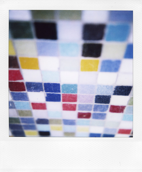 Graphic Polaroids by Laurent Orseau #6