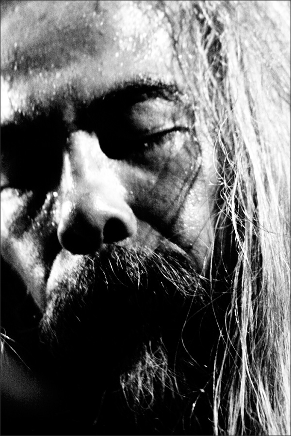 Acid Mothers Temple by Laurent Orseau - Oetinger Villa - Darmstadt, Germany - 2010-06-01 #1
