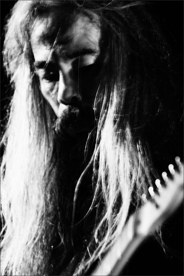Acid Mothers Temple & The Melting Paraiso U.F.O. by Laurent Orseau - Oetinger Villa - Darmstadt, Germany - 2008-11-20 #1