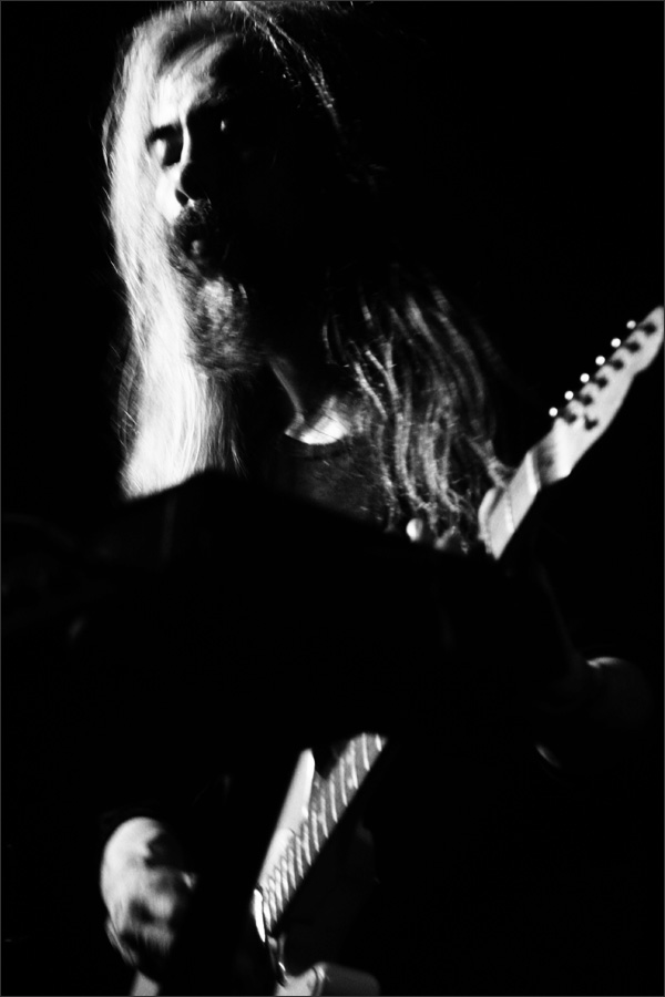 Acid Mothers Temple & The Melting Paraiso U.F.O. by Laurent Orseau - Oetinger Villa - Darmstadt, Germany - 2008-11-20 #2
